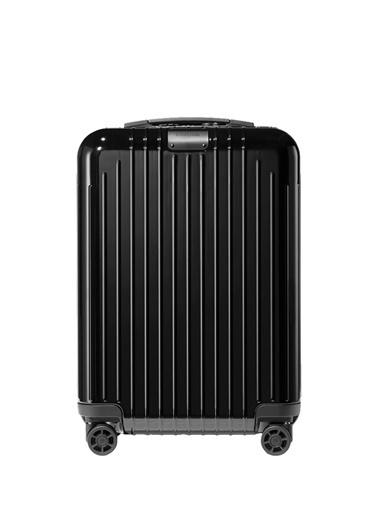 Rimowa Bavul Siyah